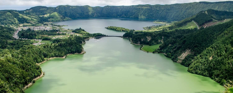 true nature of Azores