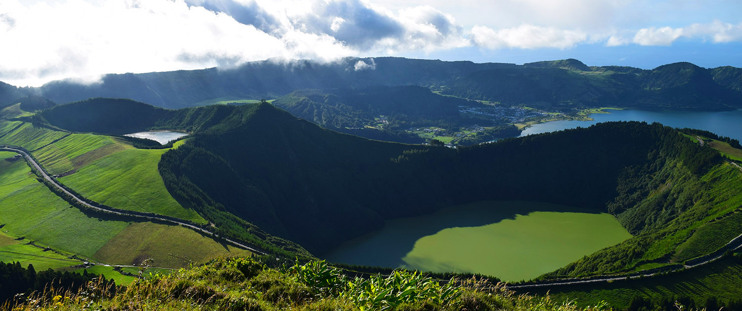 Azores Dream Hiking Holiday - Azores Hike